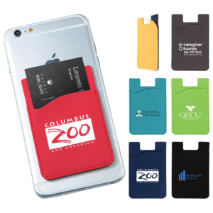 Smartphone Wallet - Promo Supply House